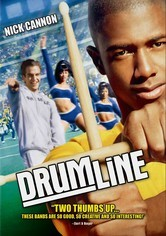Rent Drumline on DVD