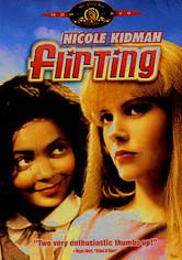Rent Flirting on DVD
