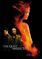 Rent The Quiet American on DVD