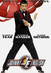 Rent Johnny English on DVD