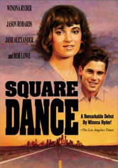 Rent Square Dance on DVD