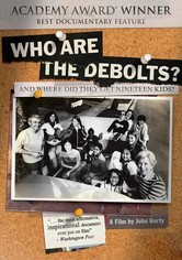 Rent Who Are the DeBolts? on DVD