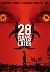 Rent 28 Days Later on DVD