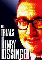 Rent The Trials of Henry Kissinger on DVD