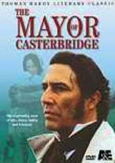 Rent The Mayor of Casterbridge on DVD