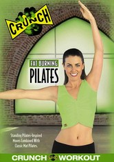 Rent Crunch: Fat-Burning Pilates on DVD