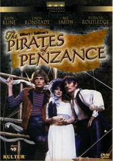 Rent The Pirates of Penzance on DVD