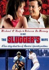 Rent The Slugger's Wife on DVD