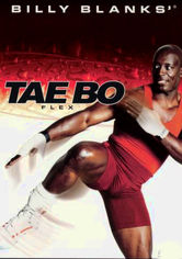 Rent Billy Blanks: Tae Bo: Flex on DVD