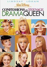 Rent Confessions of a Teenage Drama Queen on DVD