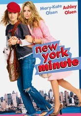 Rent New York Minute on DVD