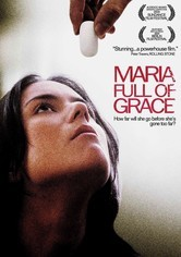 Rent Maria Full of Grace on DVD