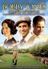 Rent Bobby Jones, Stroke of Genius on DVD