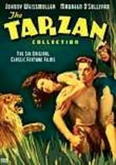 Tarzan, the Ape Man / Tarzan Escapes