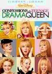 Bonus Material: Teenage Drama Queen