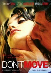 Rent Don't Move on DVD