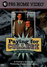 Rent Paying for College with the Greenes on DVD