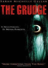 Rent The Grudge on DVD