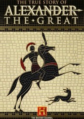 Rent The True Story of Alexander the Great on DVD