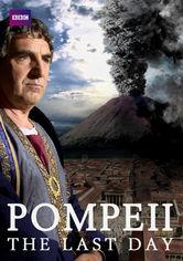 Rent Pompeii: The Last Day on DVD