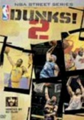 Rent NBA Street Series: Dunks!: Vol. 2 on DVD