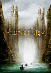 Rent LOTR: Fellowship of the Ring: Extended Ed. on DVD