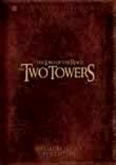 The Two Towers: Bonus Disc 1