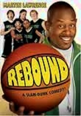 Rent Rebound on DVD