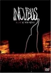 Rent Incubus: Alive at Red Rocks on DVD