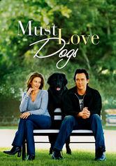 Rent Must Love Dogs on DVD