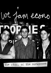 Rent We Jam Econo: The Story of the Minutemen on DVD