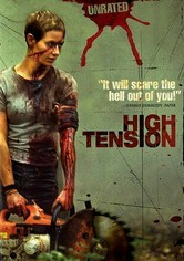 Rent High Tension on DVD