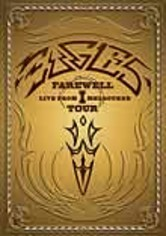 Rent Eagles: Farewell I Tour: Melbourne on DVD