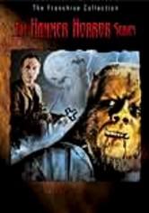 Rent Hammer Horror: Nght Creatures/Evil Franken on DVD