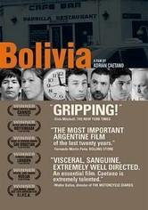Rent Bolivia on DVD