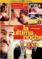 Rent La Ultima Noche on DVD