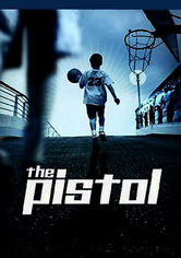 Rent The Pistol: The Birth of a Legend on DVD
