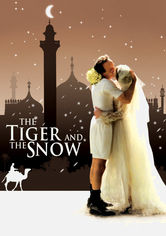 Rent The Tiger and the Snow on DVD