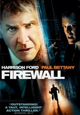 Rent Firewall on DVD