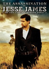 Rent The Assassination of Jesse James on DVD