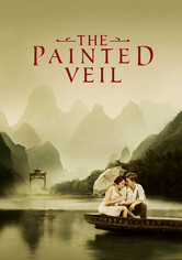 Rent The Painted Veil on DVD