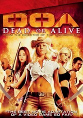 Rent DOA: Dead or Alive on DVD