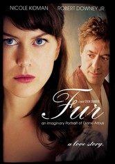 Rent Fur on DVD