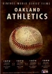 Rent Oakland A's Vintage World Series Film on DVD