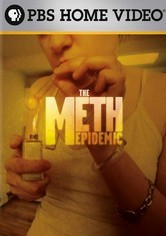 Rent Frontline: The Meth Epidemic on DVD