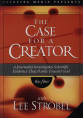 Rent The Case for a Creator on DVD