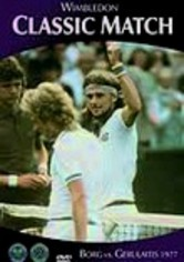 Rent Borg vs. Gerulaitis on DVD