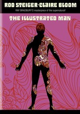 Rent The Illustrated Man on DVD