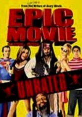 Rent Epic Movie on DVD