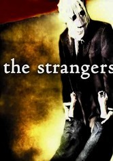Rent The Strangers on DVD